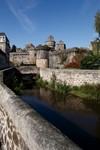 Château Médiéval - Fougères