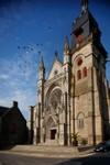 Église Saint Léonard - Fougères