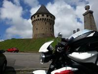 Brest Tour Tanguy