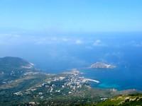 Au bout du Cap Corse