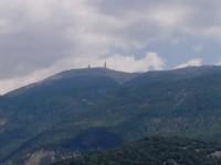 Mont-Ventoux face Nord
