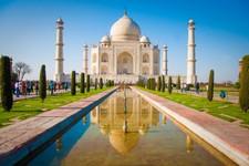 Voyage moto en Inde