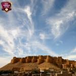 Voyage Rajasthan en moto Royal Enfield