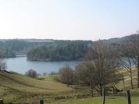 Lac du Chamet