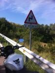 Route entre Puygcerda et Ripoll