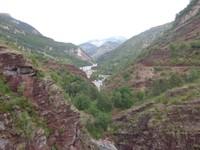 Gorge de Daluis