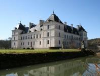 Château Ancy le Franc