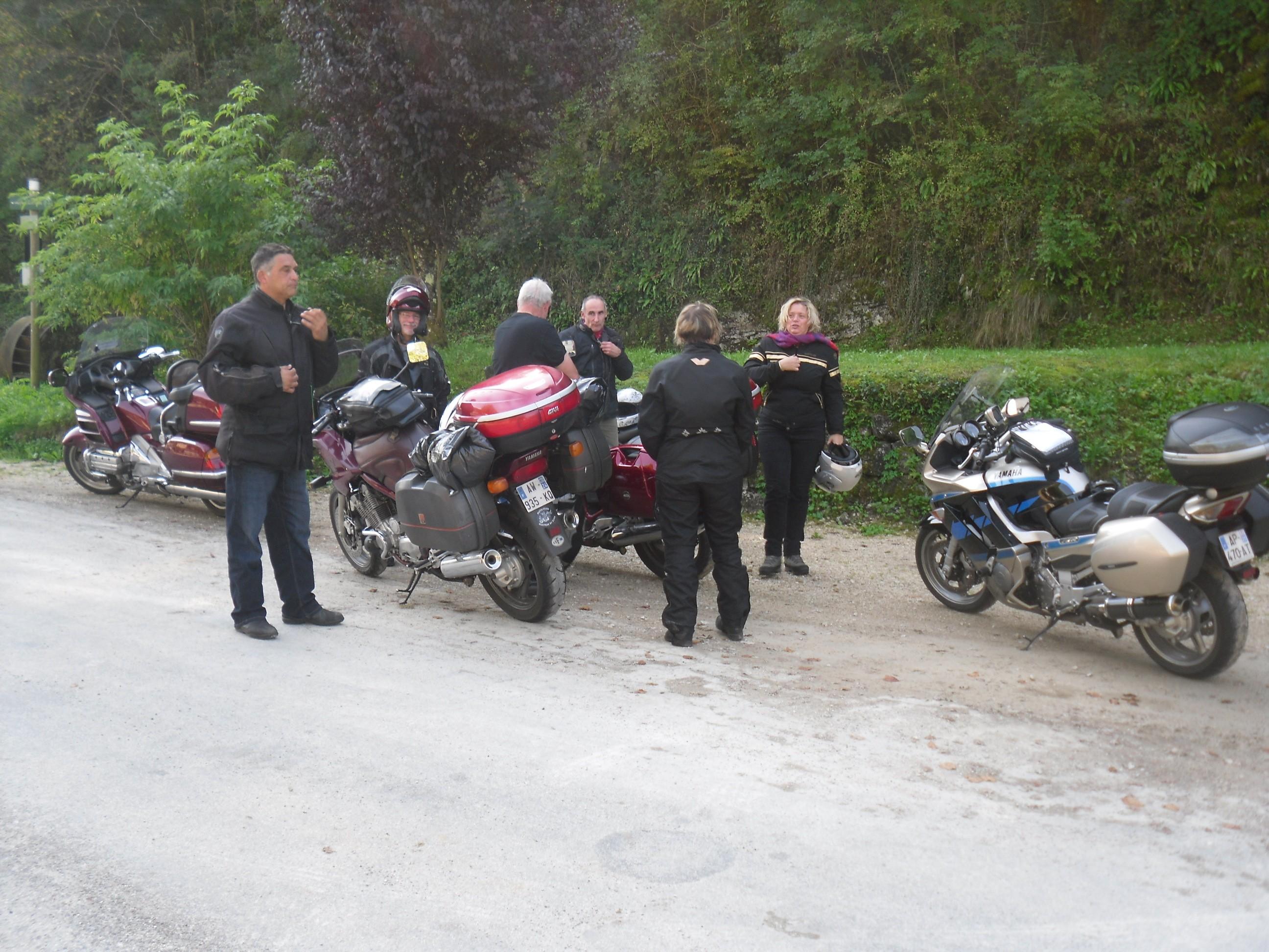 Concentre de franche comte les balades moto for Balade en franche comte