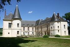 Chateau de Condés