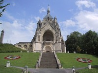 Chapelle de Dormans