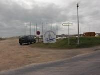 l'école du vent de Portbail