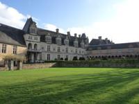 Château de Chateaubriand