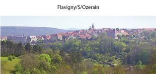 Flavigny /s/Ozerain (Les Anis)