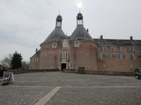 Château de Saint Fargeau