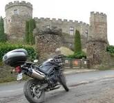 Chateau Chouvigny