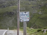 col Umbrail