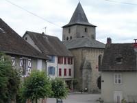 Coussac Bonneval