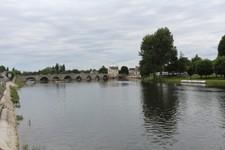 Montrichard (pas loin d'Amboise)