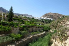 Nijar, Andalousie