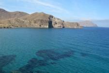 La Isleta, Andalousie