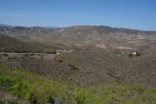 1 km au sud de Rambla Honda, Andalousie