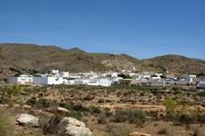 Polopos, Andalousie