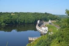 Barrage d'Eguzon