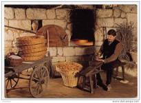 Musée des pommes tapées