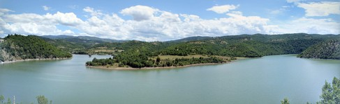 en Albanie