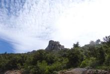 7- Chateau de Queribus