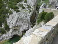 9- Gorges de Galamus