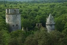 La Forteresse de Largouet à Elven