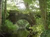 Pont des Secrets, Plélan le Grand