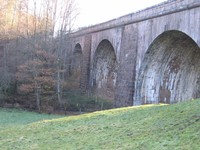 Pont vallée