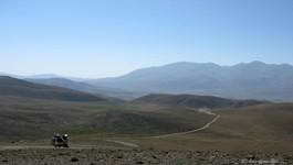 Piste perdue au fin fond du Kurdistan turc, Esmepinar (Van ; Turquie)