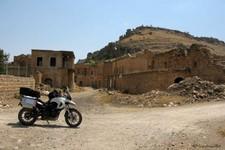 Dereiçi, village fantomatique (Turquie)