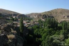 Vallée d'Ihlara (Turquie)