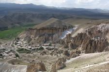 Yavuslar, à qq km de la frontière iranienne (Turquie)