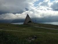 Lac Mt Cenis