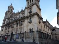 Cathédrale de Jaen
