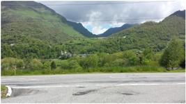 """La vallée d'Ossau"""
