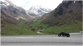 C'est beau la montagne