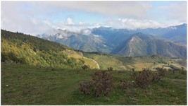 Paysage col d'Aspin