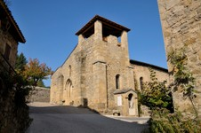 Eglise Boucieu le Roi