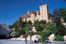 Montluçon le chateau