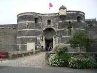 Château d'Anger