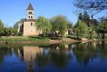 Saint Léon sur Vézère