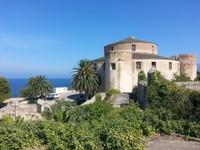 La citadelle de St Florent
