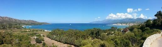 Baie de St Florent