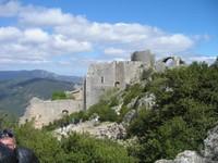 Château Cathare 4